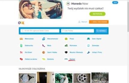 Топ 10 полезных польских сайтов - Moja Firma бизнес.